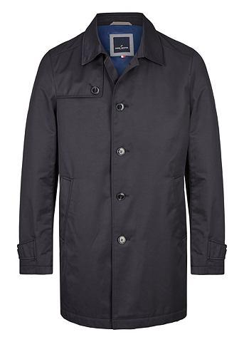 Модный пальто короткое