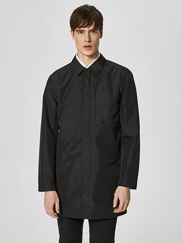 Tech пальто