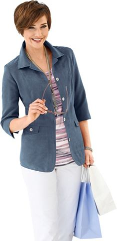 Пиджак-рубашка в attraktiver имитация ...