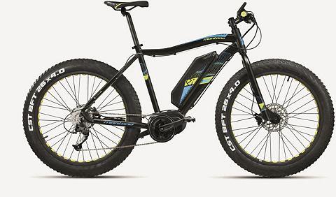 Fahrräder электрический велосипед...