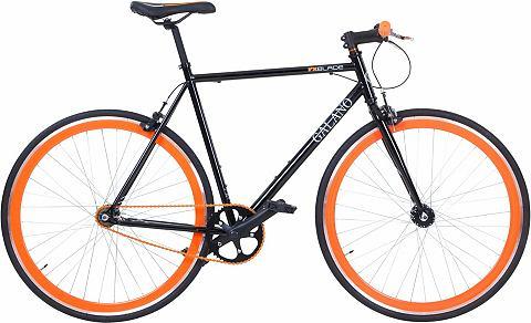 Односкоростной велосипед » Blade...