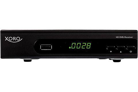DVB-C Kabel-HD-Receiver »HRK 761...
