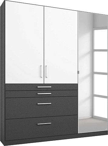 RAUCH Шкаф для одежды »Harburg«