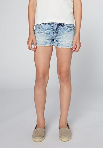 COLORADO джинсы шорты »mit Jaqua...