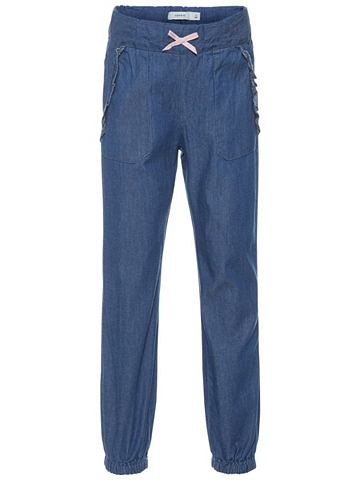 Randi Regular форма Pull-On джинсы