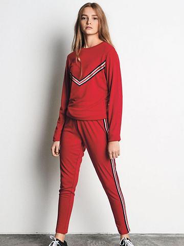 NAME IT Regular форма брюки спортивные