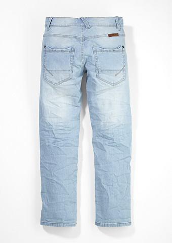 Pete: узкие джинсы для Jungen