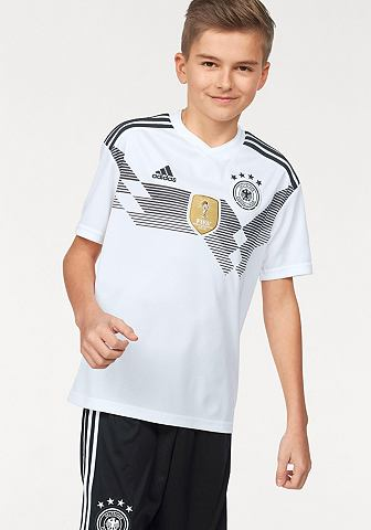 Футболка спортивная »2018 DFB фу...