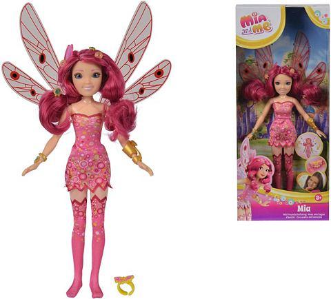 Кукла »Mia and Me Ankleidepuppe ...