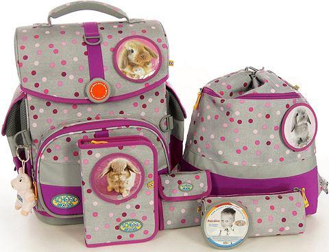 Рюкзак школьный комплект 7-tlg. »...