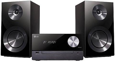 »CM2460« Аудиосистема (Blu...