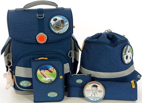 Рюкзак школьный комплект 7-tlg. &raquo...