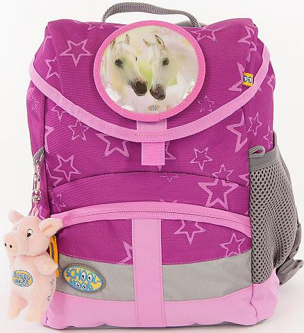 School Mood рюкзак детский комплект 3 ...