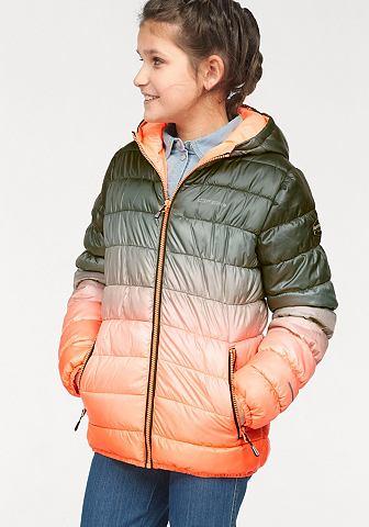 Куртка стеганая »ROSIE«