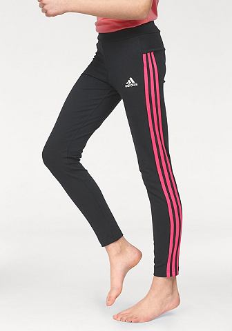 Леггинсы »YOUNG GIRL 3STRIPES дл...
