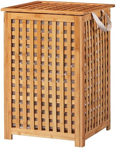 Корзина для белья »Bambus«...