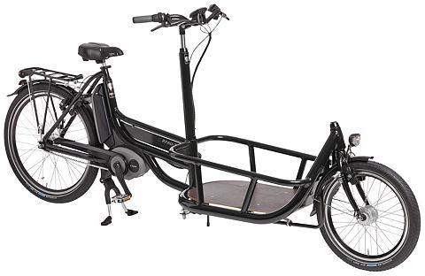 Электрический велосипед Lastenrad &raq...