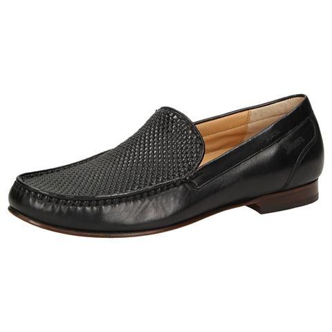 Туфли-слиперы »Edivaldo«