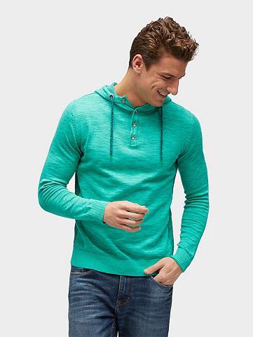 Пуловер с капюшоном »Hoodie с un...