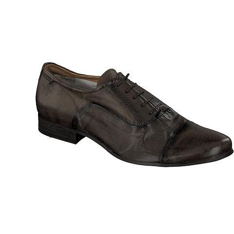 MUSTANG SHOES Туфли на шнуровке