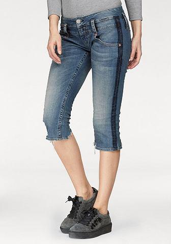 Капри джинсы »PITCH SHORT«...