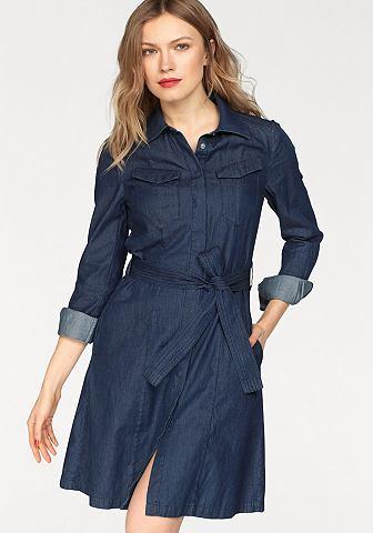 Платье джинсовое »Tacoma платье