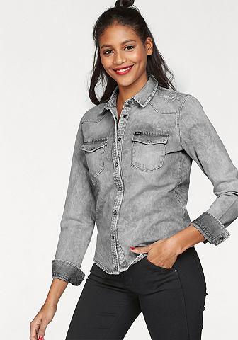 LTB Джинсовая блузка »LUCINDA«...
