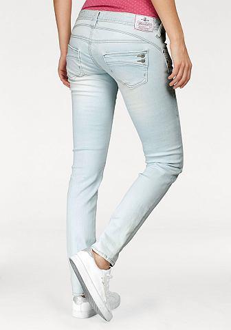 Узкие джинсы »PIPER Слим