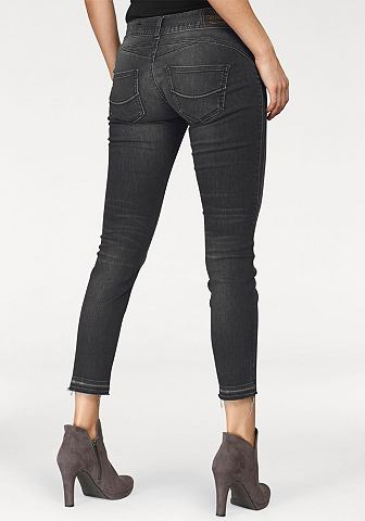 Узкие джинсы »GILA узкий CROPPED...