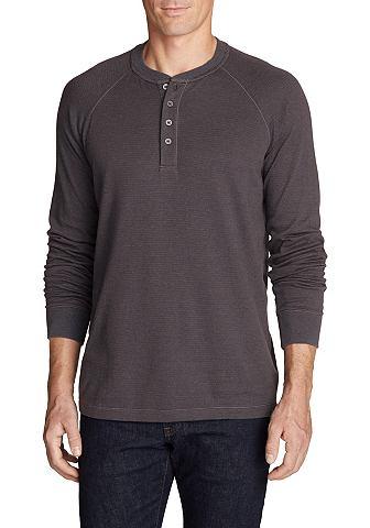 Basin футболка - длинный рукав