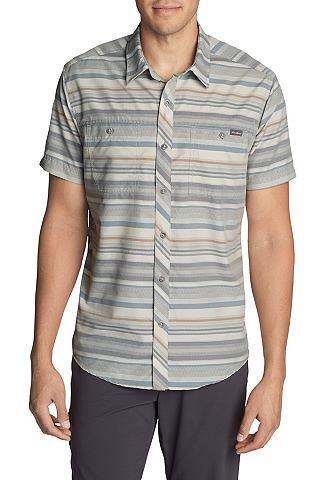 EDDIE BAUER Рубашка с короткими рукавами