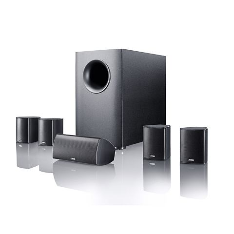 5.1 Surround- & Heimkinosystem&nbs...