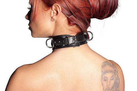 Erotik-Halsband