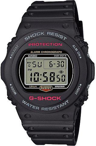 G-Shock часы-хронограф »DW-5750E...