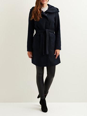 Элегантный пальто