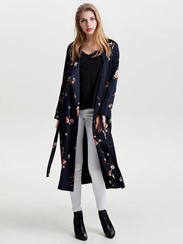 Langer кимоно халат