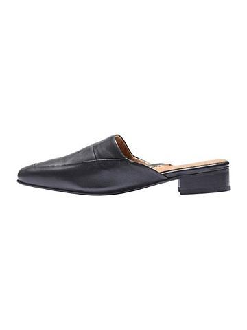 SELECTED FEMME Кожаные ботинки