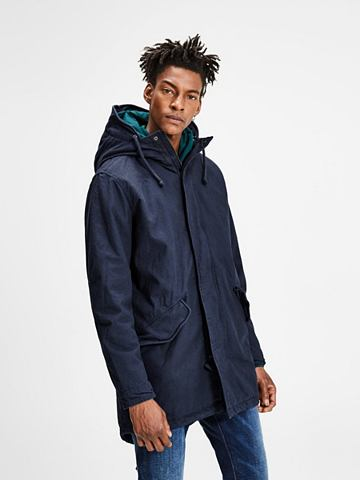 Jack & Jones Warmer куртка парка