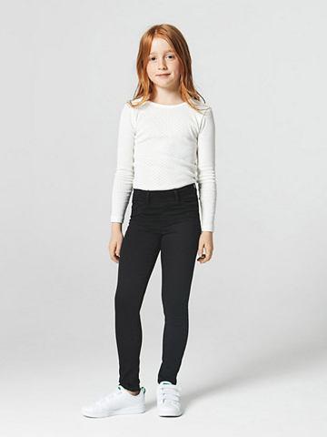 Nittenne узкий форма джинсы