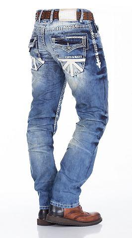 CIPO & BAXX Cipo & Baxx Herren джинсы брюки