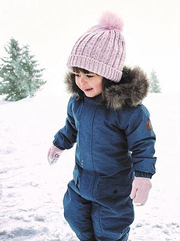 Medenim funktionaler костюм зимний