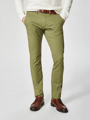 Узкий форма брюки узкие