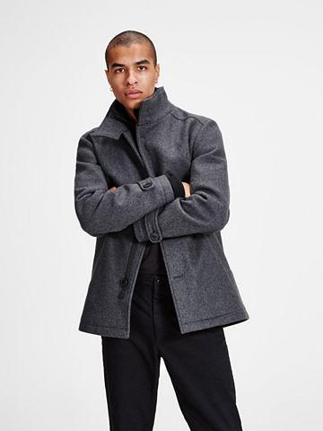 Jack & Jones Woll куртка