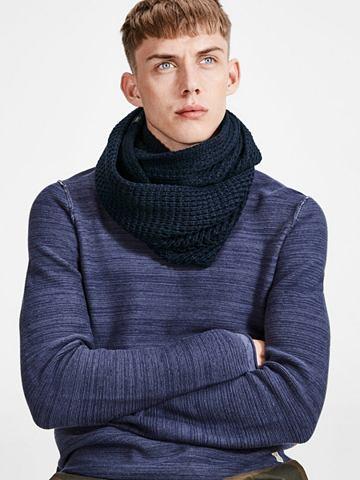 Jack & Jones классический шарф-пет...