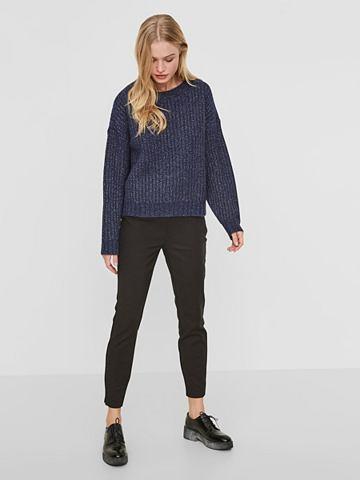 VERO MODA Lässiger трикотажный пуловер