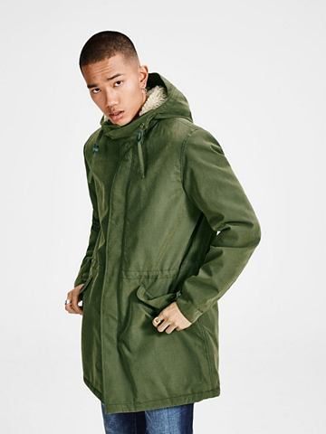 Jack & Jones Trendiger куртка парк...