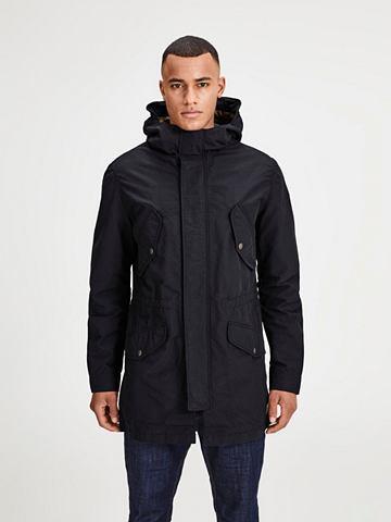 Jack & Jones нежный куртка парка