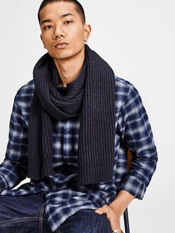 Jack & Jones Wollmischfaser шарф