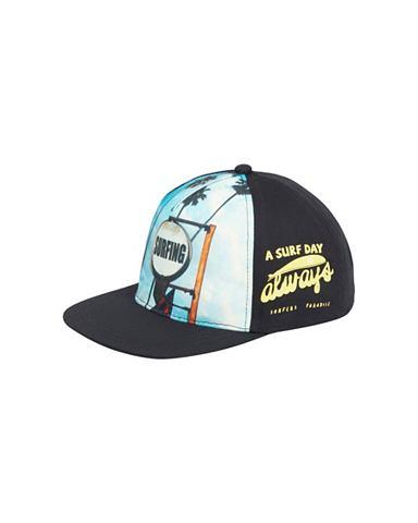 Узор шапка