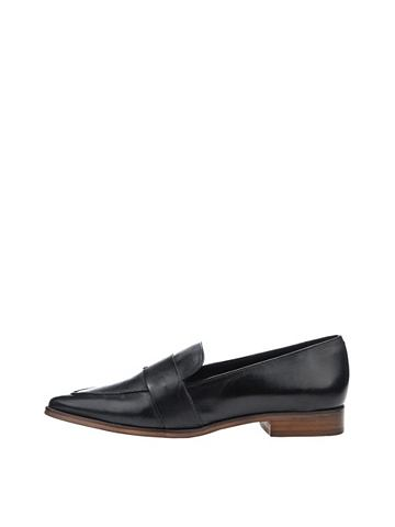 Spitz zulaufende туфли